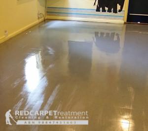 Vinyl Cleaning Strip Clean Seal Redcarpetreatment